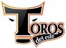 Description de l'image  Toros del Este.jpg.