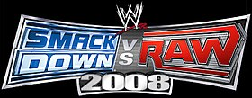 Image illustrative de l'article WWE SmackDown vs. Raw 2008