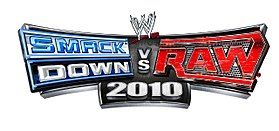 Image illustrative de l'article WWE SmackDown vs. Raw 2010