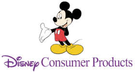Image illustrative de l'article Disney Consumer Products