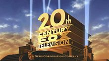 logo de 20th Century Fox Television