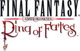 Image illustrative de l'article Final Fantasy Crystal Chronicles: Ring of Fates