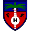 Football Haïti federation.png - Wikipedia Orange