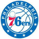 Philadelphie 76ers (4) - (5) Boston Celtics [0-2] 150px-76ers_2016