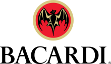 Description de l'image  Bacardi_Logo.svg.