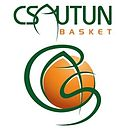 Logo du CS Autun Basket