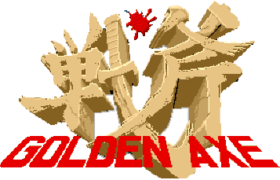 Image illustrative de l'article Golden Axe