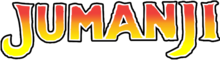 Description de l'image Jumanji (film, 1995) Logo.png.