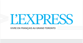 Image illustrative de l'article L'Express (Canada)