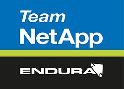 Image illustrative de l'article Équipe cycliste NetApp-Endura