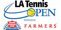 Image illustrative de l'article Tournoi de tennis de Los Angeles (ATP 2011)