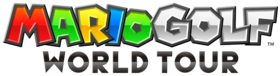 Image illustrative de l'article Mario Golf: World Tour
