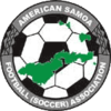 Football Samoa américaines federation.png