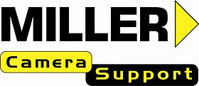 logo de Miller Camera Support Equipment