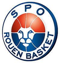 Logo du SPO Rouen
