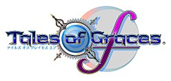 Logo de Tales of Graces F
