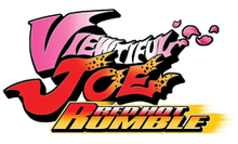 Image illustrative de l'article Viewtiful Joe: Red Hot Rumble