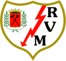 Logo du Rayo Vallecano