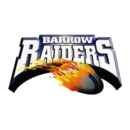 Logo du Barrows Raiders
