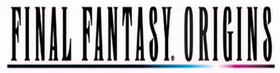 Image illustrative de l'article Final Fantasy Origins