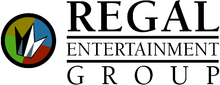 logo de Regal Entertainment Group