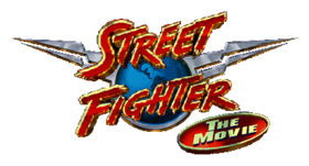 Image illustrative de l'article Street Fighter: The Movie