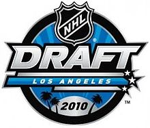Description de l'image NHL_-_2010_Draft_LA.jpg.