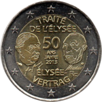 2 euros Traité Elysée-France.png