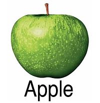 Logo d'Apple Corps