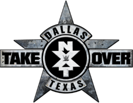 NXT Takeover Dallas - Logo.png