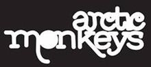 logo de Arctic Monkeys