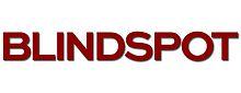 [Séries TV] Blindspot, Saisons 1 à 4 220px-Blindspot_logo