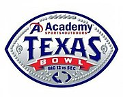 Description de l'image Academy Texas Bowl.jpg.