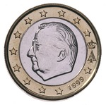 Coin BE 1€ Albert II obv.TIF
