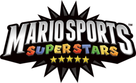 Image illustrative de l'article Mario Sports Superstars