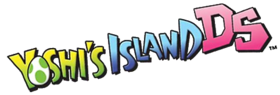 Image illustrative de l'article Yoshi's Island DS