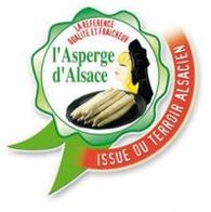 Image illustrative de l'article Asperge d'Alsace