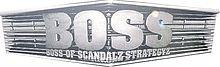 Personnalité du 27/10/2010 - Joey STARR dans 10/2010 220px-Sigle_B.O.S.S.