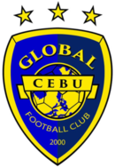Logo du Global Cebu FC