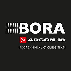 Image illustrative de l'article Équipe cycliste Bora-Argon 18
