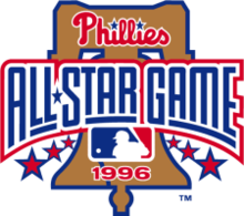 Description de l'image 1996MLBAllStarGame.png.