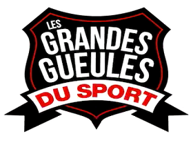 Image illustrative de l'article Les Grandes Gueules du sport