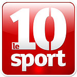 Image illustrative de l'article Le 10 Sport