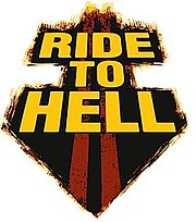 Image illustrative de l'article Ride to Hell: Retribution