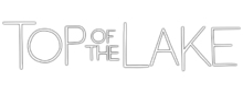 Description de l'image Top of the Lake Logo.png.