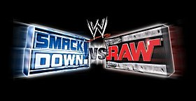 Image illustrative de l'article WWE SmackDown! vs. Raw