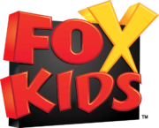 Image illustrative de l'article Fox Kids
