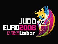 Description de l'image Logo Euro judo Lisbonne 2008.jpg.