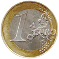 1 euro face commune 2