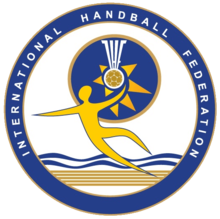 logo du Beach Handball